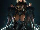 Merchandise lässt Kassen klingeln: Beyoncé investiert in Tech-Start-up