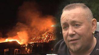 Zwei Tote bei Brand in Bochumer Klinik: Augenzeuge berichtet von dramatischer Rettung