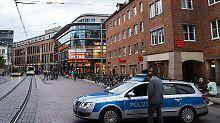 Zwei Städte, zwei Attacken: Konflikte mit Flüchtlingen eskalieren