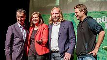 Vorstand ohne klare Linie: Grüne planen Abstimmung zur Steuerpolitik