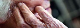 Forscher streiten über Obergrenze: Wie hoch ist die maximale Lebenserwartung?