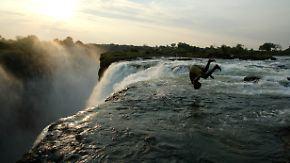 Urlaub der etwas anderen Art: Sambia lockt Touristen mit Extremsport