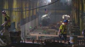 Mammutprojekt unter Manhattan: New York baut am Tunnelsystem der Superlative