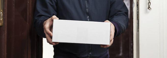 Paketzustellung ins Auto: Wenn der Postmann keinmal klingelt