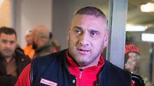 Blutige Rockerfehde in Hessen: Gießener Hells-Angels-Chef erschossen