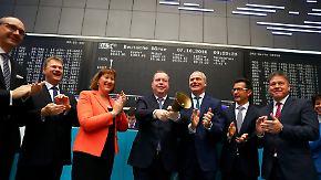 Befreiungsschlag aus der Krise?: Innogy-Börsengang beschert RWE Geldschwemme