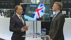 n-tv Zertifikate: Pfund im Brexit-Strudel