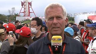 """Danner in Suzuka: """"So sicher ist es nicht, dass Mercedes hier dominiert"""""""
