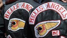 Toter Hells Angel in Gießen: Experten warnen vor Rockerkriminalität