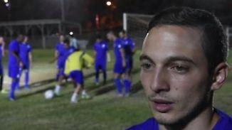 Israel drohen Fifa-Sanktionen: Fünftligist gerät zwischen die Fronten des Nahost-Konflikts