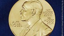 Für Beitrag zur Kontrakttheorie: Nobelpreis geht an Hart und Holmström