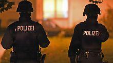 Terror in Deutschland: Wie kann man Radikalisierung verhindern?