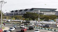 Geplatztes Philippinen-Geschäft: Fraport mit 243 Millionen Euro entschädigt