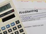 Kredit aus dem Internet: Worauf Kunden bei Darlehen achten sollten