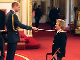 Eigentlich schon immer ein Sir: Rod Stewart erhält Ritterschlag