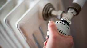 Steigende Nachfrage und Opec-Gerüchte: Heizöl-Kunden steht ein teurer Winter bevor