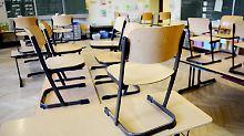 Neun Kinder im Krankenhaus: Täter versprühen Reizgas in Schule