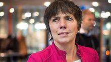 Rot-rot-grüne Muskelspiele: Was lief da mit Margot Käßmann?