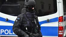 Bericht über dramatische Flucht: Polizei ließ Al-Bakr mehrmals entwischen