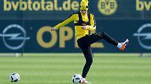 Personalpuzzle für Thomas Tuchel: Der BVB sucht die fitten Spieler