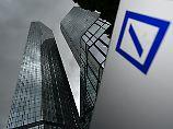 Hypothekenskandal kostet Prämien: Bericht: Deutsche Bank hält Boni zurück