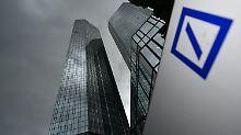 Millionenstrafe für Deutsche Bank: US-Börsenaufsicht bestraft Schlamperei