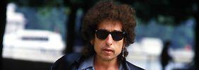 Literaturnobelpreis für Musik: Warum eigentlich Bob Dylan?