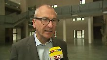"""Volker Beck im Interview: """"Arabische Predigten sind ein Stück Heimat"""""""