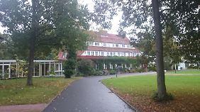 Haus Döllnsee.