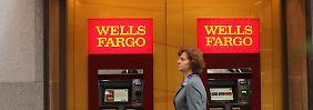 Finanzgeschäfte laufen rund: US-Großbanken scheffeln Milliarden