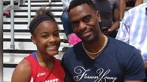 Zwei Verdächtige festgenommen: Tochter von Sprint-Star Tyson Gay bei Schießerei getötet