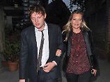 Goodbye, Nikolai von Bismarck: Kate Moss trennt sich von ihrem Grafen