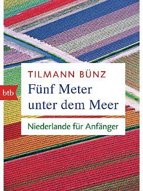 Das Länderporträt ist im btb Verlag erschienen.