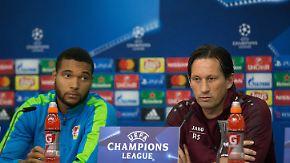 Champions League, 3. Spieltag: Bayer unter Zugzwang, BVB mit großen Personalproblemen