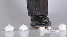 So nicht, Chef!: Was Opfer von Bossing tun können