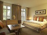 Vermietung an Geschäftsleute: Hotels setzen immer mehr auf Tageszimmer