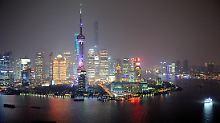 """Chinas Häusermarkt: """"Privatunternehmen sind wichtigster Motor"""""""