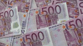 Suche nach Geldanlage-Alternativen: Geldvermögen deutscher Privathaushalte wächst immer weiter