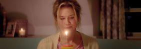 Mittelalt? Welche mittelalten Leute?: Bridget Jones' Baby endlich im Kino