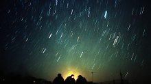 Vollmond in extremer Erdnähe: Kometenreste verglühen als Leoniden