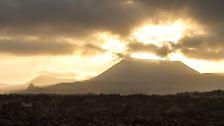 Einzigartige Vulkaninsel: So schön ist Lanzarote