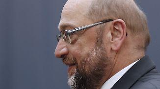 Nächster Anlauf für Ceta: Schulz startet überraschenden Rettungsversuch