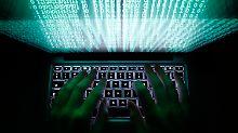 Die Hacker nutzten Schwachstellen von Millionen Haushaltsgeräten - und zwangen so mehrere Webseiten in die Knie.