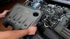 Unzufrieden mit Entschädigungsplänen: EU stellt sich auf die Seite von VW-Kunden