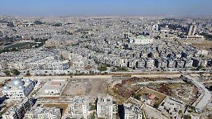 Themenseite: Aleppo