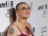 """""""Clean Piss Rocks"""": Sinéad O'Connor ist einsam - und auf Entzug"""