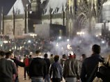 Gutachten zu Kölner Silvesternacht: Täter waren keine organisierten Kriminellen