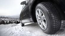 Richtig gerüstet bei Schnee und Eis: Mythen über Winterreifen im Faktencheck