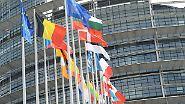Behinderung durch nationale Interessen: Wohin steuert die Europäische Union?