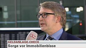 Geldanlage-Check: Thomas Körfgen, Savills Investment Management